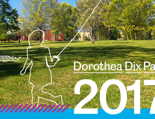 2017 Dix Park Year-In-Review